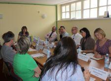Održan treći sastanak Podkomiteta projekta