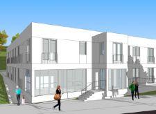 Potpisan ugovor za izradu glavnog projekta za socijalno stanovanje u Orlovskom naselju