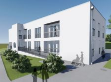 Izdata dozvola za gradnju u Orlovskom naselju