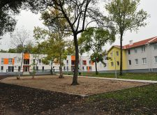 Evropska unija izgradila 15 stanova u Jabučkom Ritu za socijalno ugrožene