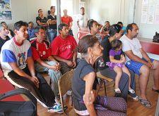 Porodicama predstavljeni predlozi lokacija za preseljenje