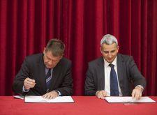 Potpisan Memorandum o razumevanju za sprovođenje projekta unapređenja stanovanja Roma uz podršku EU