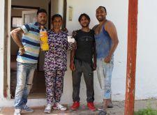 Četiri porodice dobile kuće u Novom Bečeju, Starom Lecu i Bačkom Gradištu