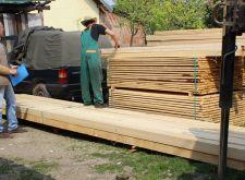 Prva porodica dobila građevinski materijal za rekonstrukciju sopstvene imovine