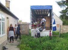 Dve porodice od danas u novim domovima